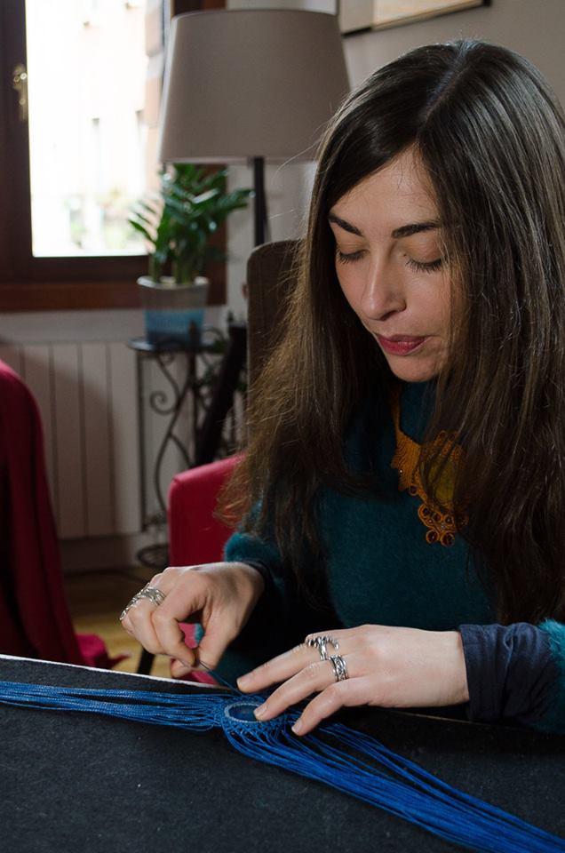Flavia Laurino gioielli con personalità